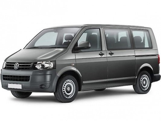 Volkswagen Adds Petrol Engine Variants To Caddy And Caravelle Models