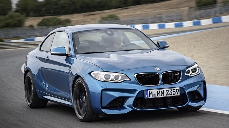 2016 Bmw M2 Will Be Discontinued In 2020