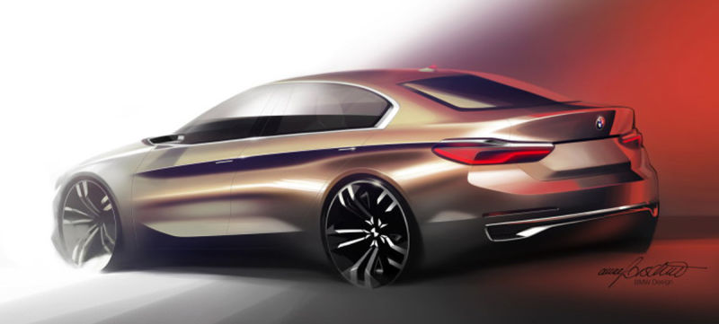 Bmw 1 Series And 2 Series Will Make The Switch To A Front Wheel Drive