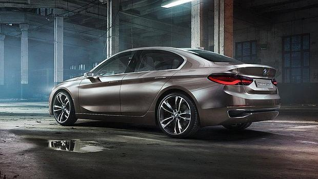 Bmw 2 Series Gran Coupe Scheduled To Arrive In 2019