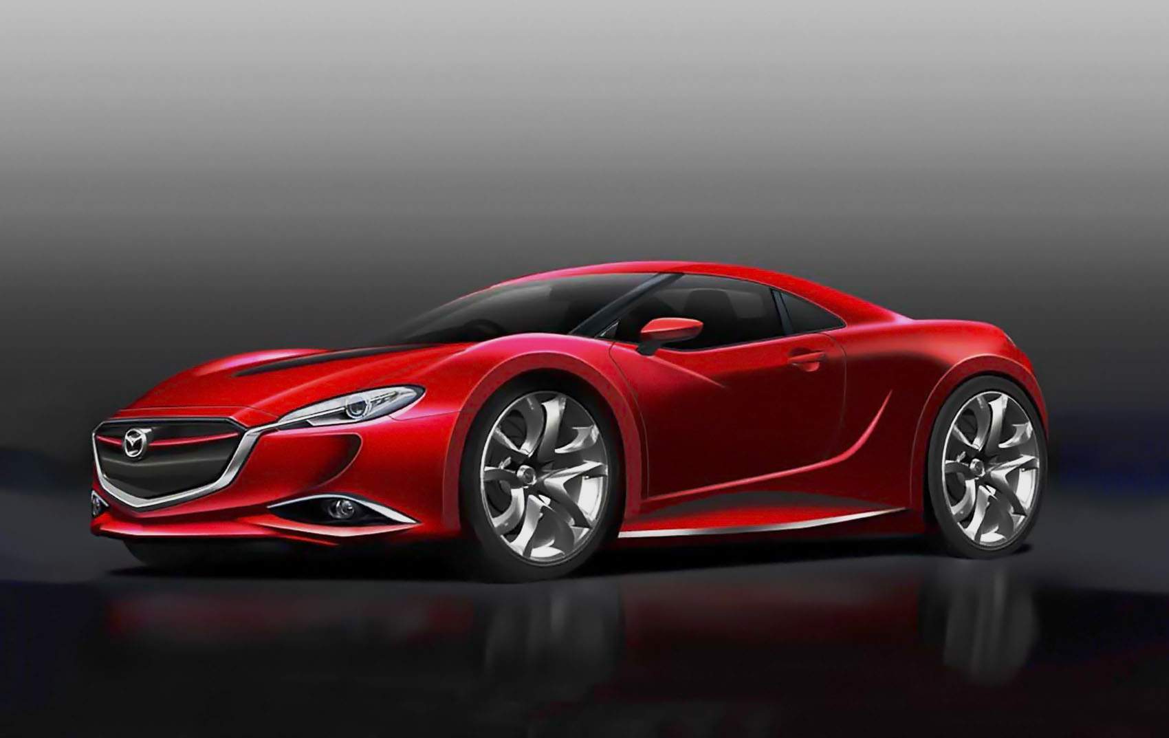 Mazda Rx 9 Rotary Engine Coming In 2017