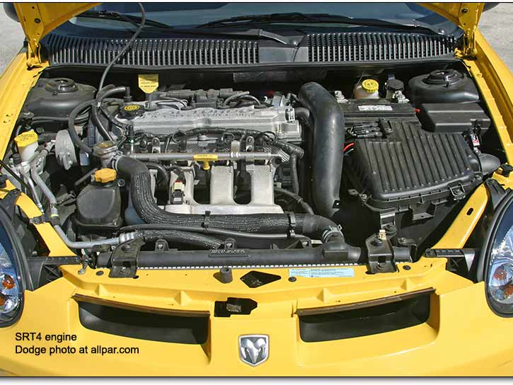 dodge neon srt4 12 neon srt4 srt4 engine wiring diagram at n-0.co