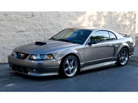 Ford Mustang Roush Stage 2 0709