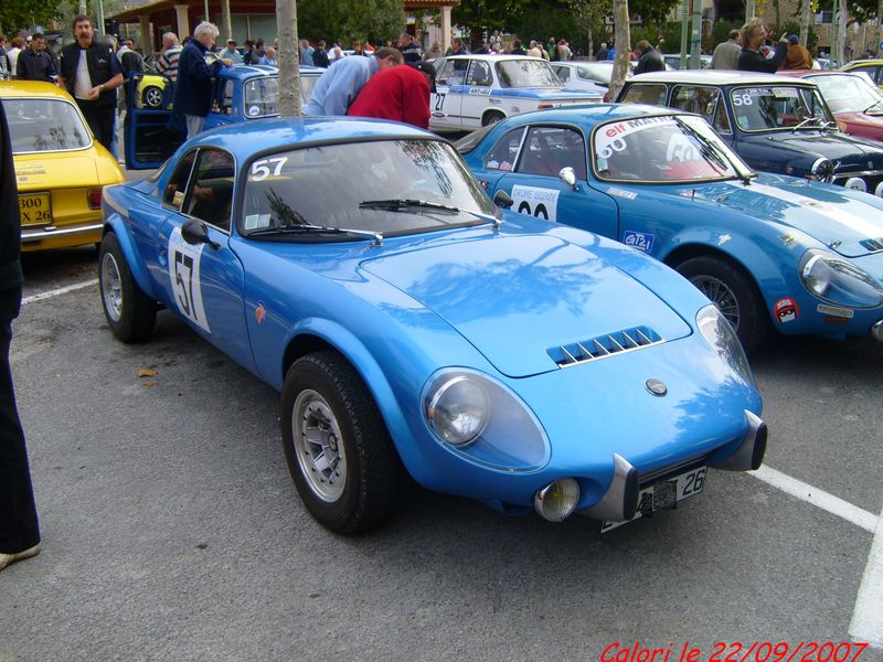 Unknown Cars #5 : Matra Djet Unknown Rating : 9/10