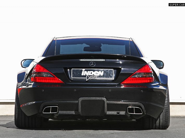 Mercedes Benz Cl65 Amg V12 Biturbo 0703